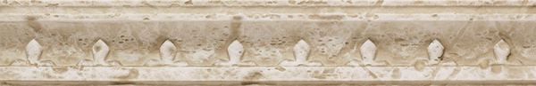 Бордюр Saloni Cornisa Blason Crema 5х31 бордюр navarti daino royal versalles crema 5 5х33