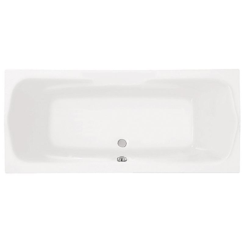 Акриловая ванна Santek Корсика 180х80 без гидромассажа акриловая ванна santek корсика 180x80