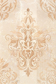 Дамаск беж 03 Плитка настенная 20х30 настенная плитка sanchis moods lavanda 20x50