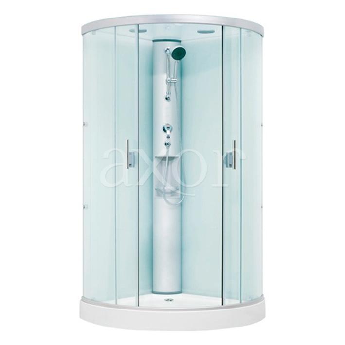 Душевая кабина Sturm Flavor 110 закрытая душевая кабина domani spa light 110 белая без электрики