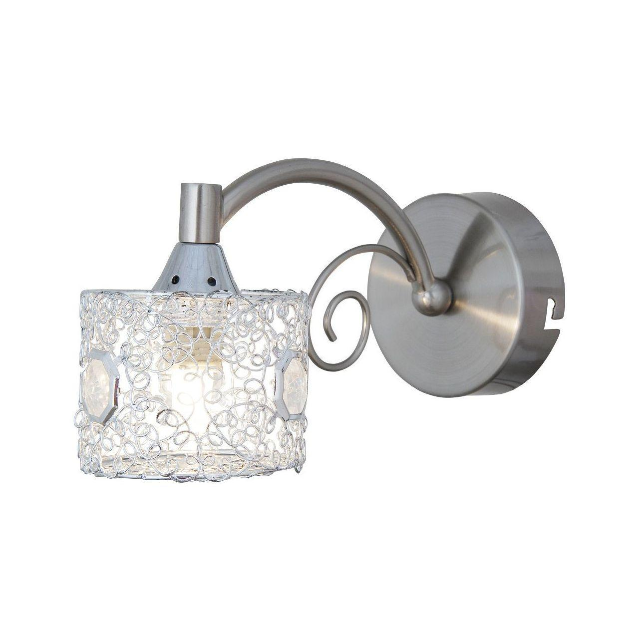 Бра Silver Light Lille 123.44.1 бра silverlight lille 123 44 1