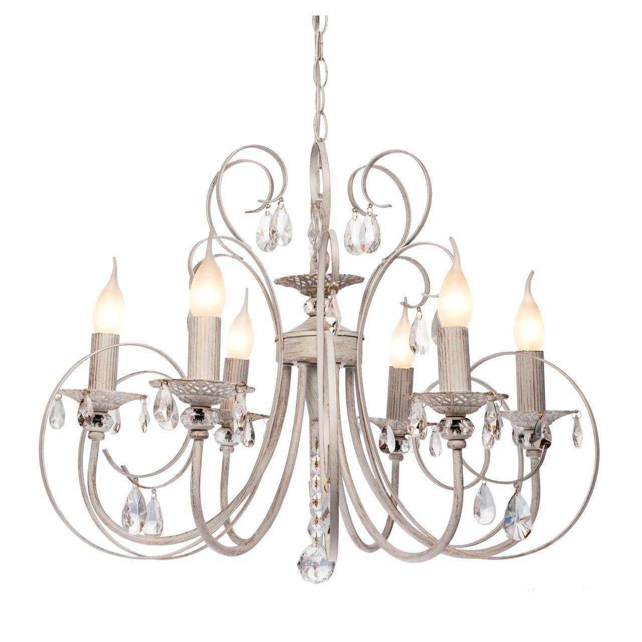 Люстра Silver Light Vienna 155.51.6 подвесная silver light люстра silver light vienna 155 53 8 03tps78
