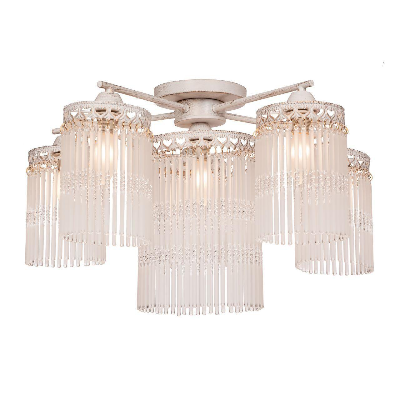 Люстра Silver Light Venezia 712.51.6 потолочная silver light потолочная люстра venezia 712 51 8