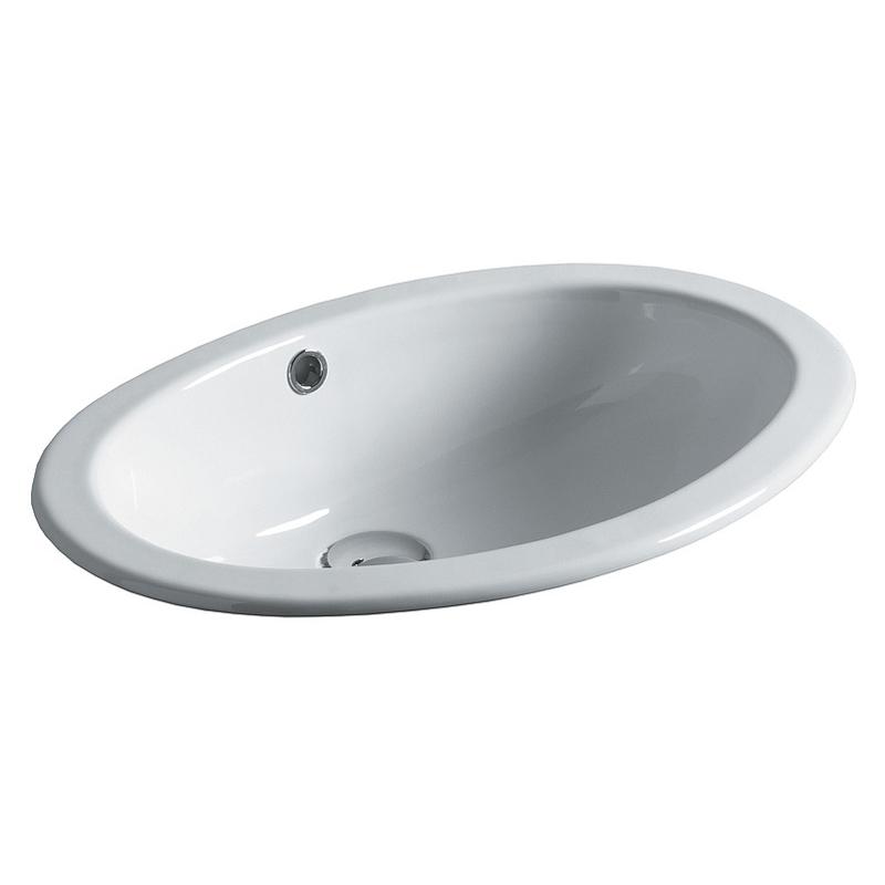 Раковина Simas Lavabi S50Pbi раковина kerasan lavabi arredo 0225bi