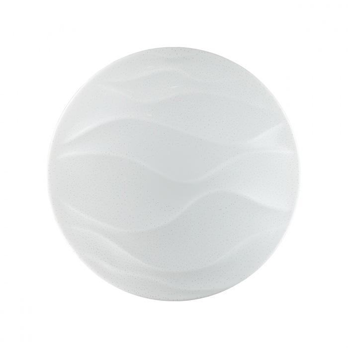 Настенно-потолочный светодиодный светильник Sonex Erica 2090/CL sonex настенно потолочный светильник sonex lakrima 128 cl