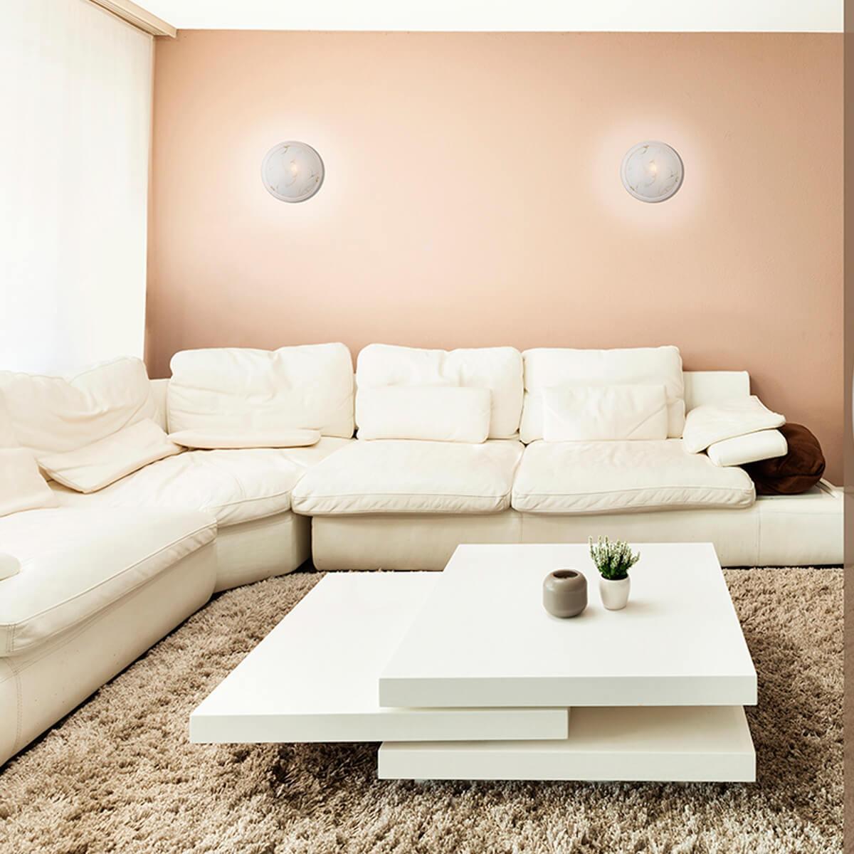 Потолочный светильник Sonex Blanketa Gold 102/K sonex потолочный светильник sonex blanketa gold 102 k