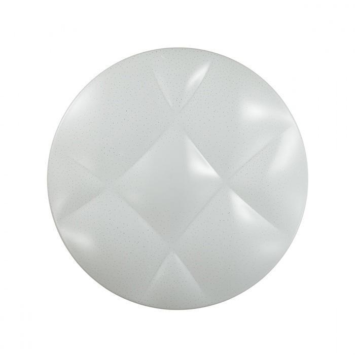 Настенно-потолочный светодиодный светильник Sonex Rusta 2087/CL sonex настенно потолочный светильник sonex lakrima 128 cl