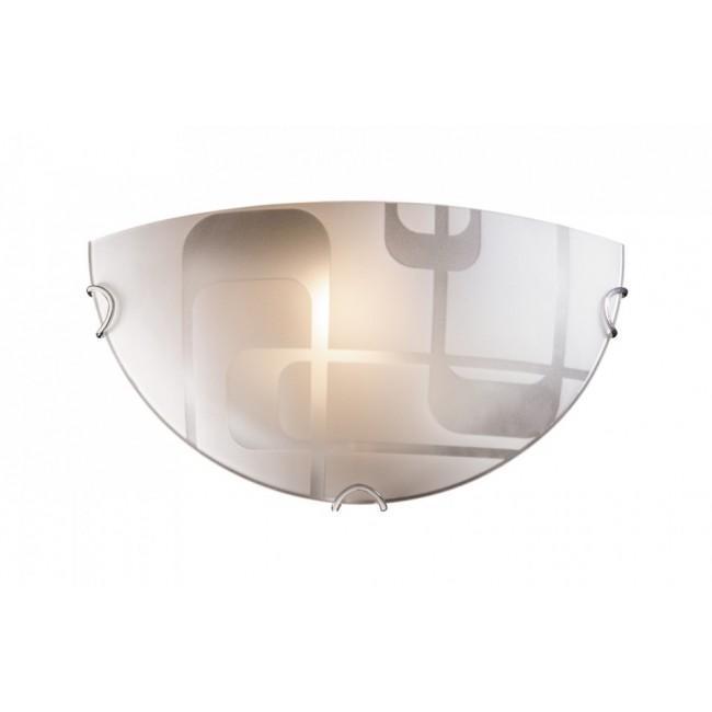 Настенный светильник Sonex Halo 057 sonex накладной светильник halo 057