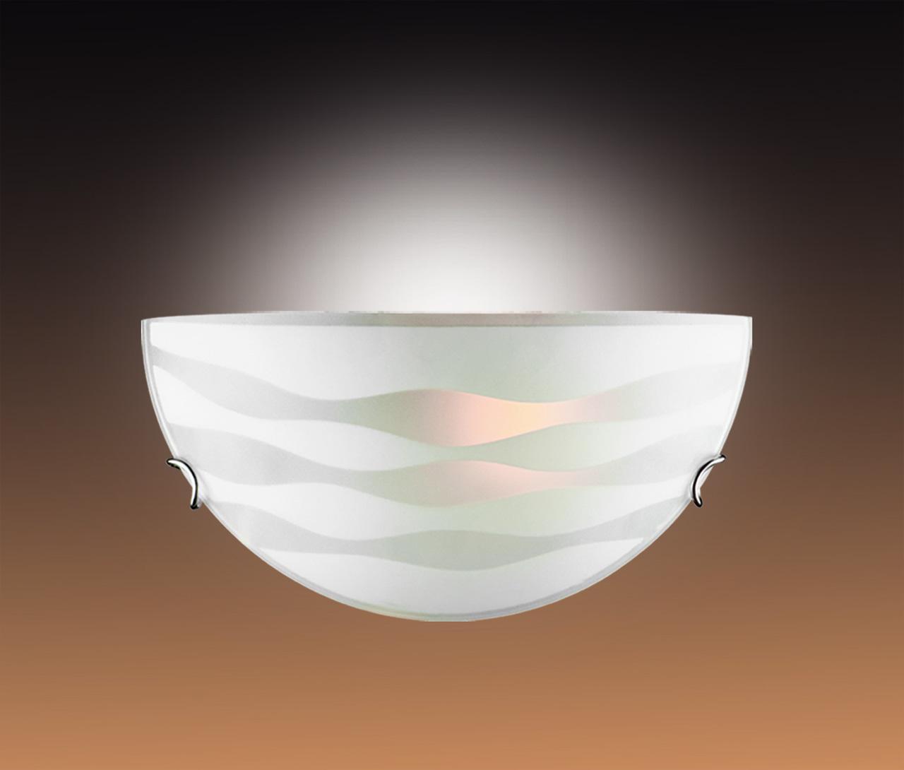 Настенный светильник Sonex Ondina 033 накладной светильник sonex ondina 033