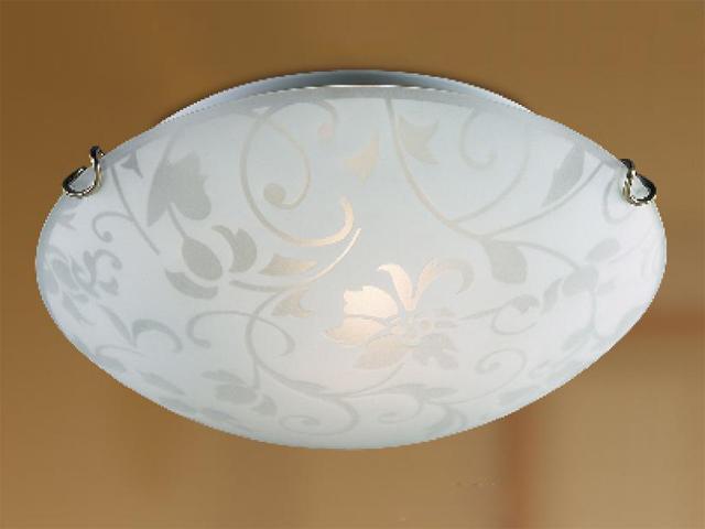 Потолочный светильник Sonex Vuale 208 потолочный светильник sonex iris 1230