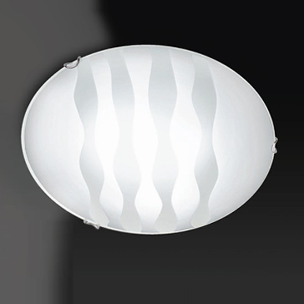 Потолочный светильник Sonex Ondina 233 накладной светильник sonex ondina 033