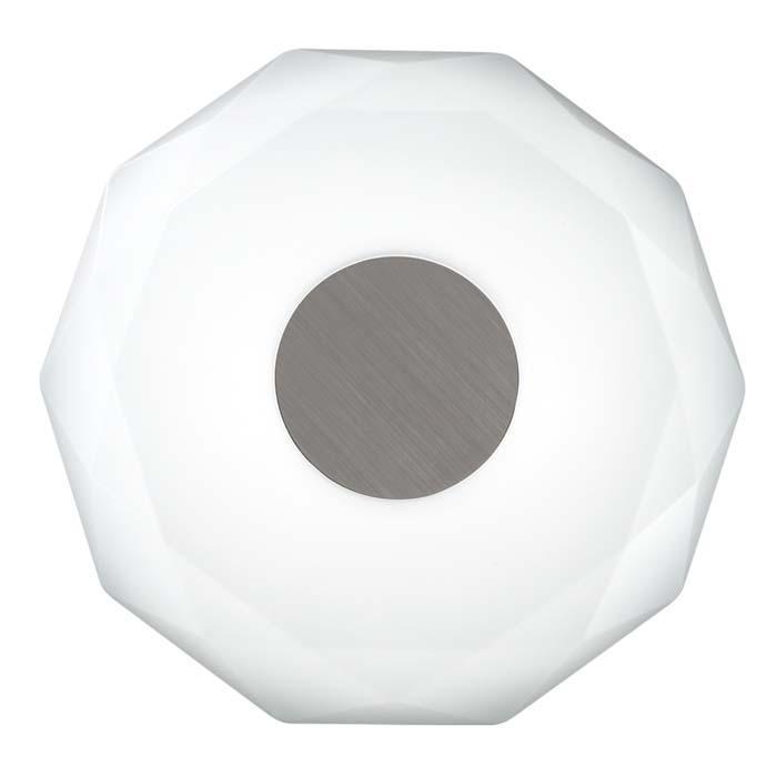 Настенно-потолочный светодиодный светильник Sonex Piola 2013/D настенно потолочный светодиодный светильник sonex piola 2013 b