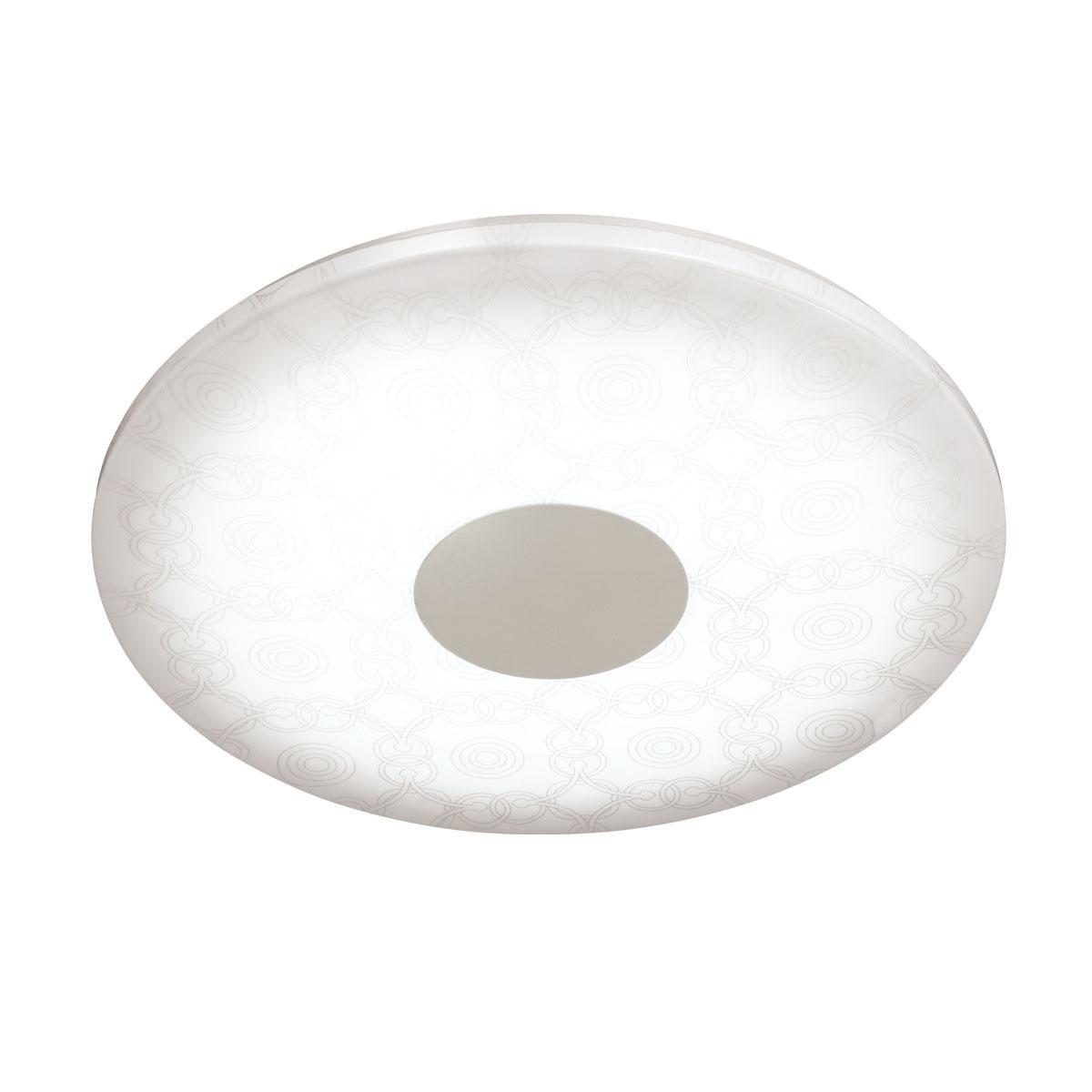 Настенно-потолочный светодиодный светильник Sonex Lesora 2030/B стоимость