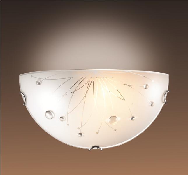 Настенный светильник Sonex Likia 005 sonex потолочный светильник sonex likia 305