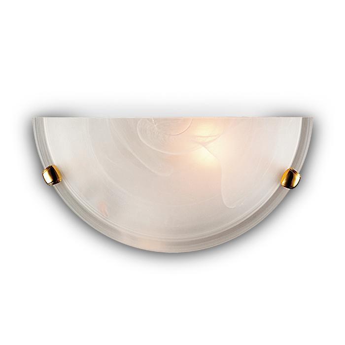 Настенный светильник Sonex Duna 053 золото светильник настенный бра коллекция zone 403 золото белый sonex сонекс