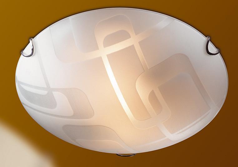Потолочный светильник Sonex Halo 257 sonex накладной светильник halo 057