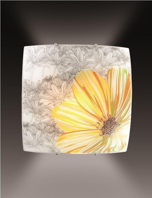Потолочный светильник Sonex Treza 1234 цена