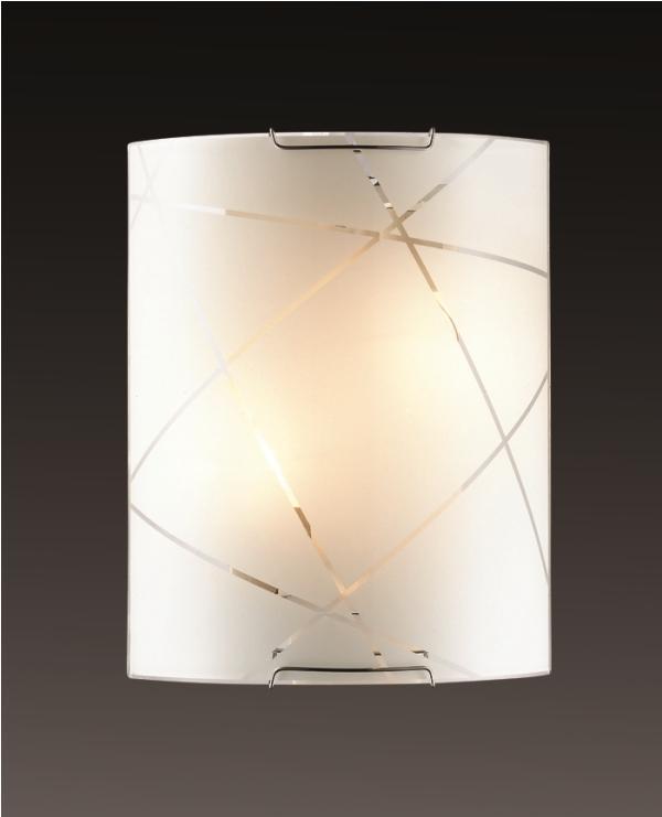 Настенный светильник Sonex Vasto 1644