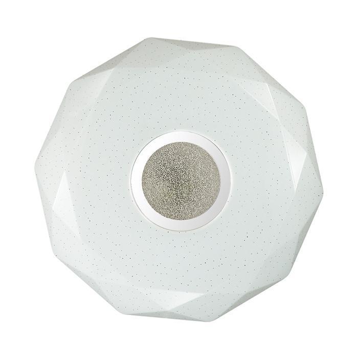 Настенно-потолочный светодиодный светильник Sonex Prisa 2057/EL потолочный светодиодный светильник с пультом sonex 2057 ml