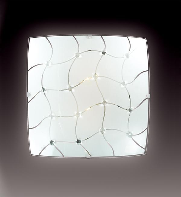 Настенный светильник Sonex Opus 2270