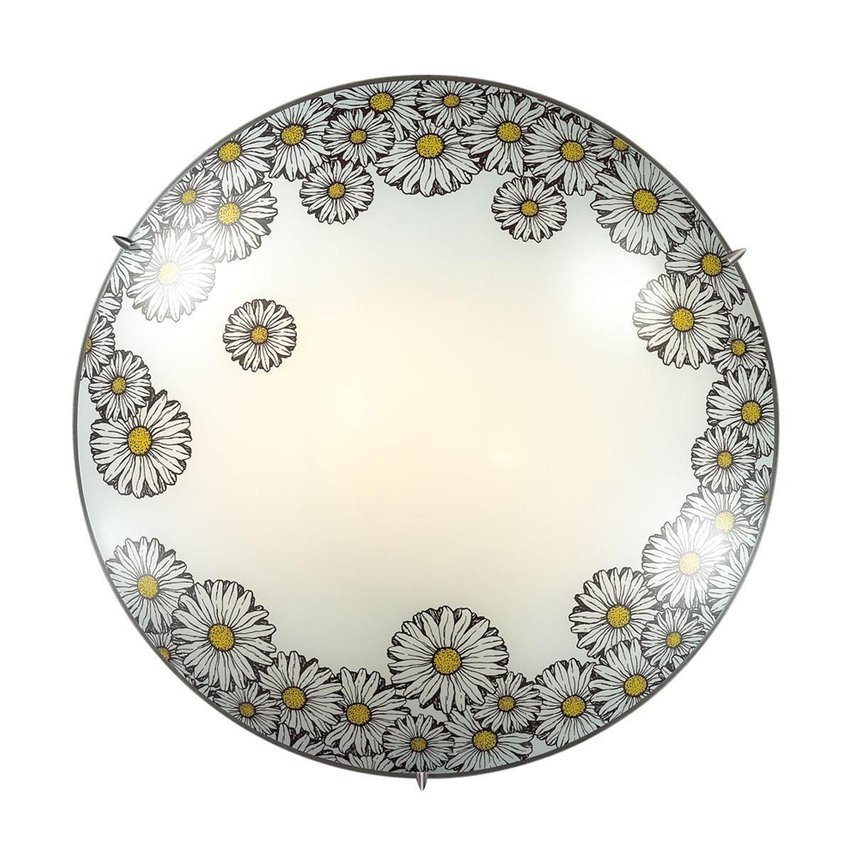 Настенно-потолочный светильник Sonex Mille 3215 настенно потолочный светильник sonex mille 3215