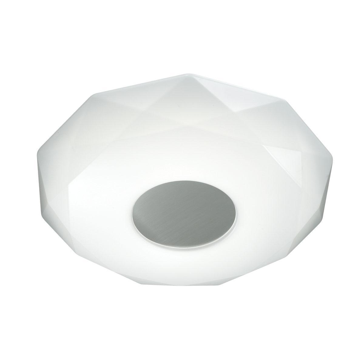 Настенно-потолочный светодиодный светильник Sonex Piola 2013/B настенно потолочный светодиодный светильник sonex piola 2013 b