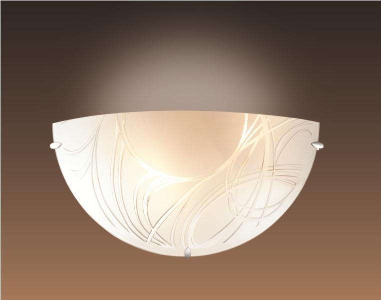 Настенный светильник Sonex Trenta 1206 настенный светильник sonex trenta 1206