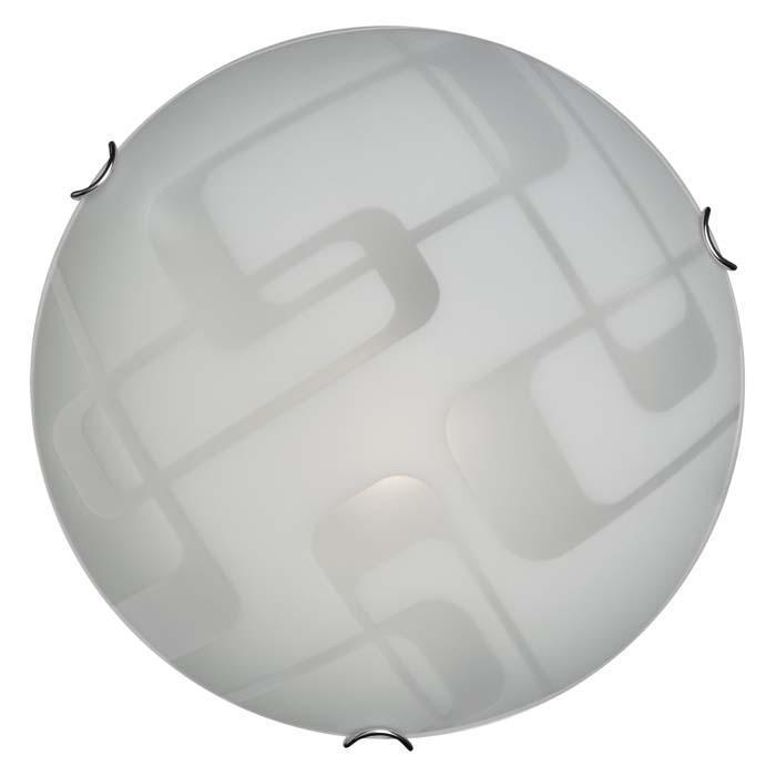 Настенно-потолочный светильник Sonex Halo 157/K sonex накладной светильник halo 057