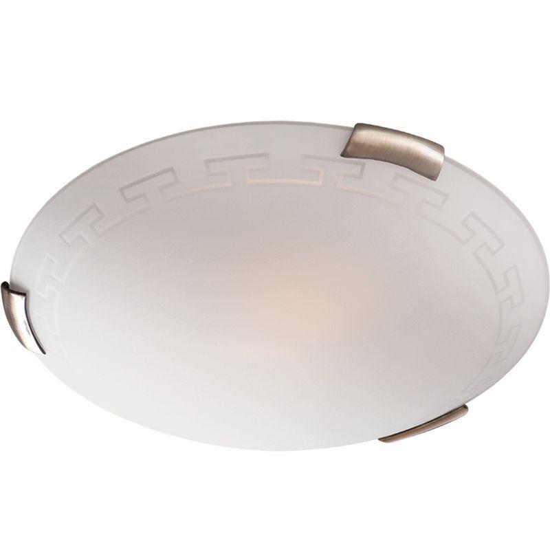 Потолочный светильник Sonex Greca 361 потолочный светильник sonex iris 1230