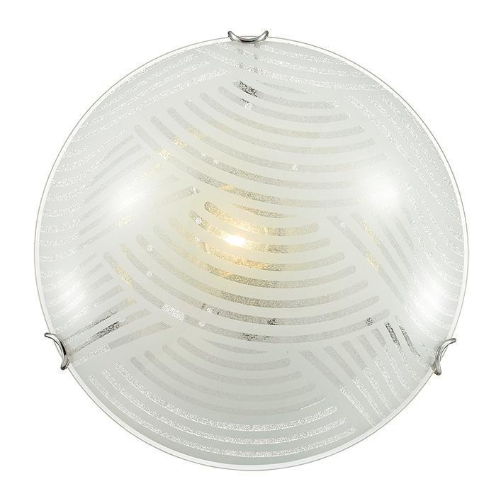 Потолочный светильник Sonex Rainbow 139/K потолочный светильник sonex iris 1230