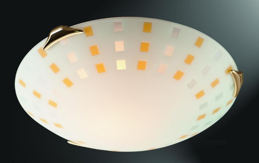 Потолочный светильник Sonex Quadro 363 потолочный светильник sonex iris 1230