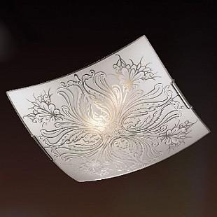 Потолочный светильник Sonex Korda 2155 потолочный светильник sonex iris 1230