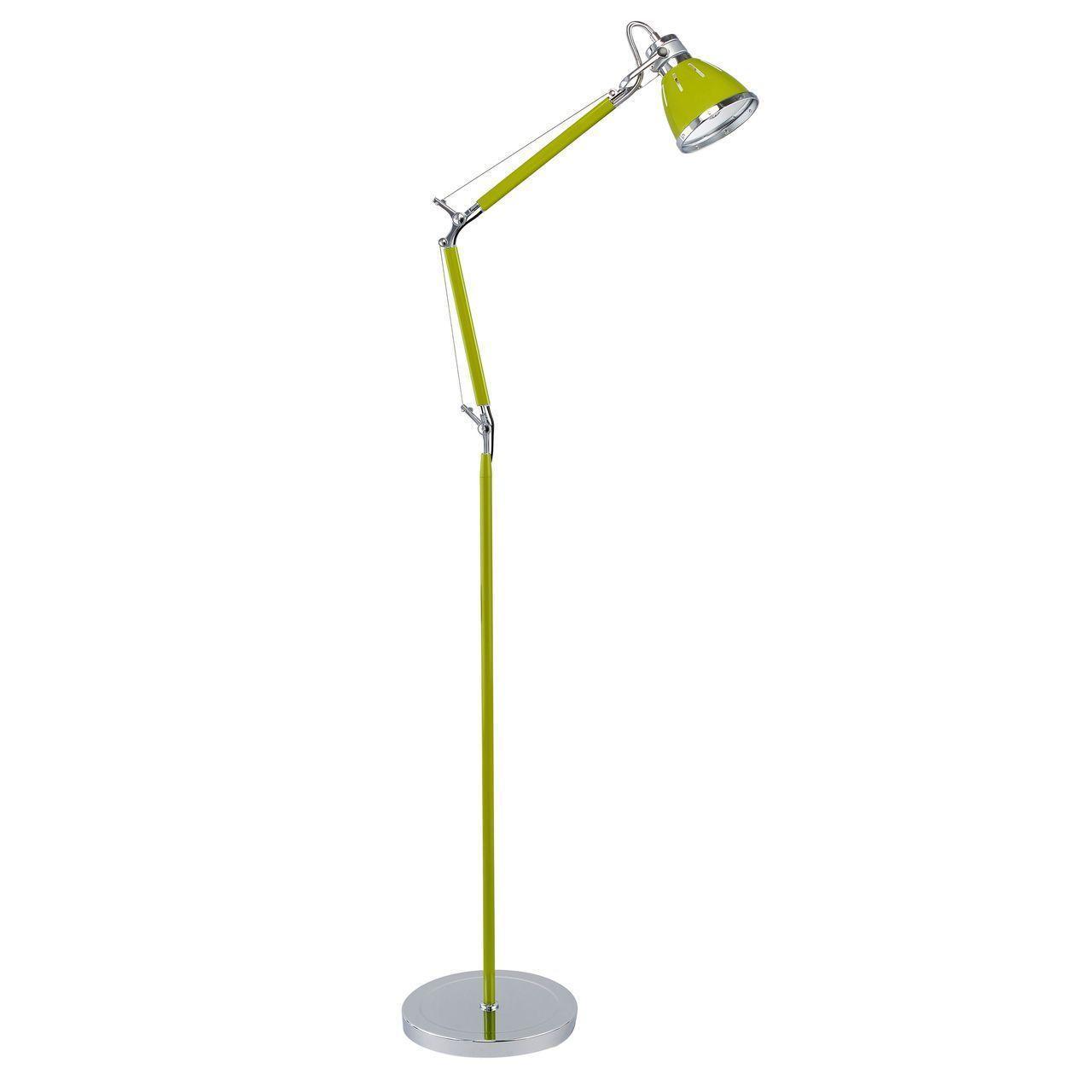 Торшер Spot Light Jerona 7051103 настольная лампа spot light jerona 7050108