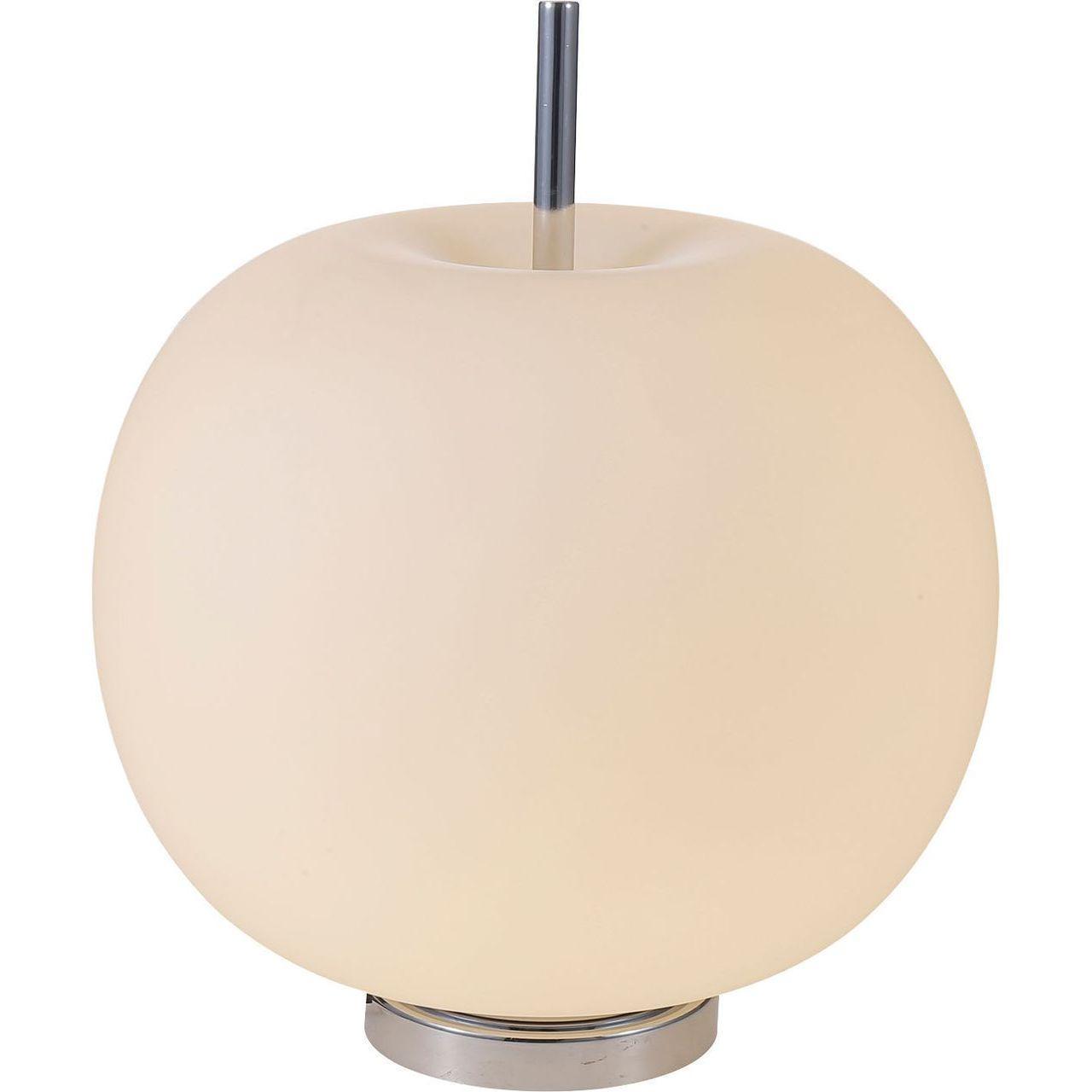 Настольная лампа Spot Light Apple 9962102 lml 0460 60w 5400lm 6000k 12 cree led white light 7 spot flood work light black 9 80v