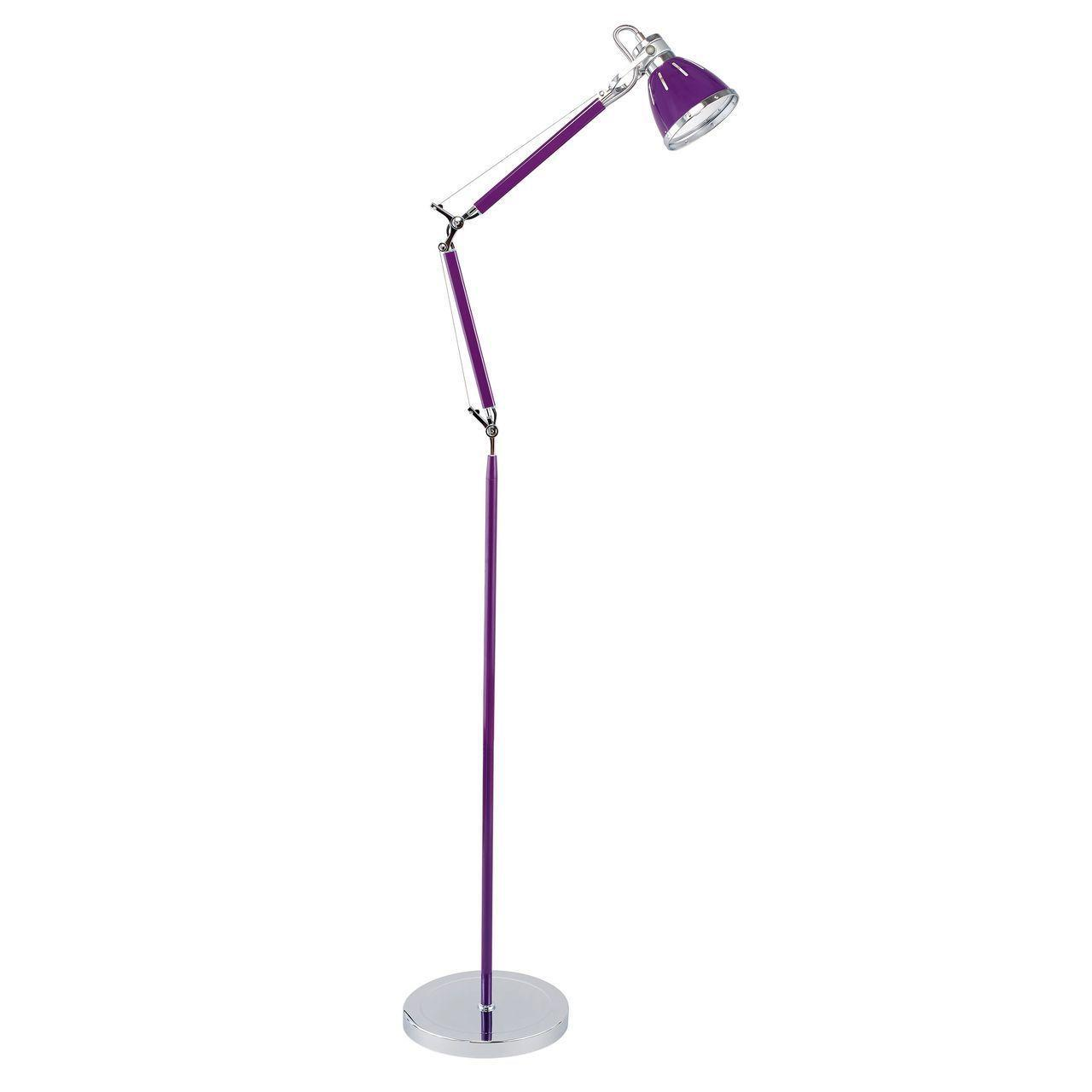 Торшер Spot Light Jerona 7051114 настольная лампа spot light jerona 7050108