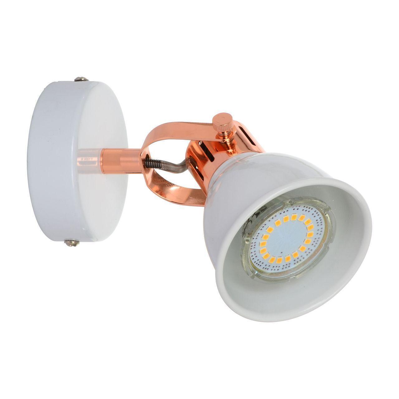 Светодиодный спот Spot Light Anita 2766112 светодиодный спот spot light anita 2766314