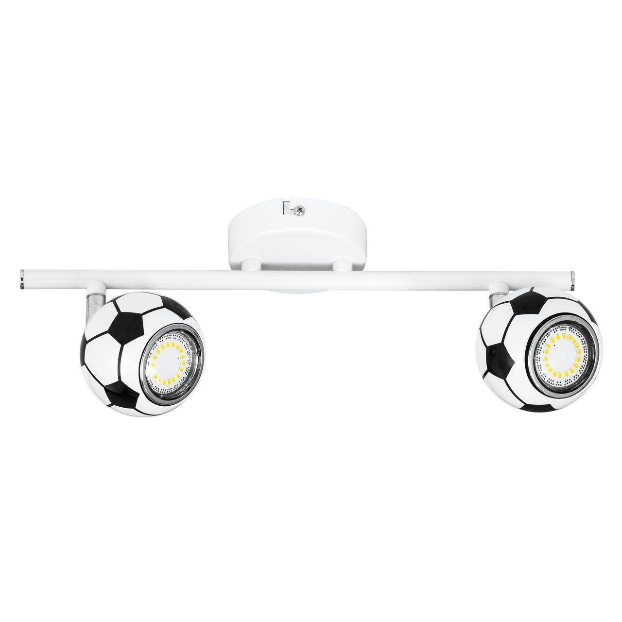 Спот Spot Light Play 2400204 светильник спот spot light classic wood oak 2998170