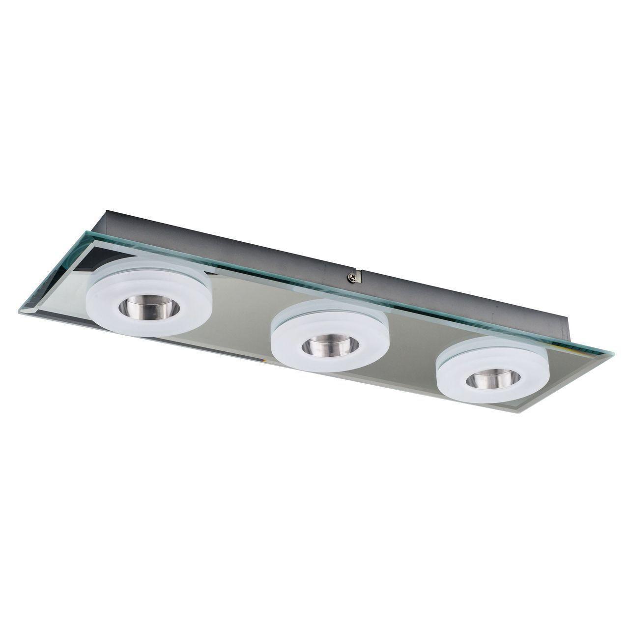 Фото - Потолочный светодиодный светильник Spot Light Vito 9030328 потолочный светодиодный светильник spot light 4723502