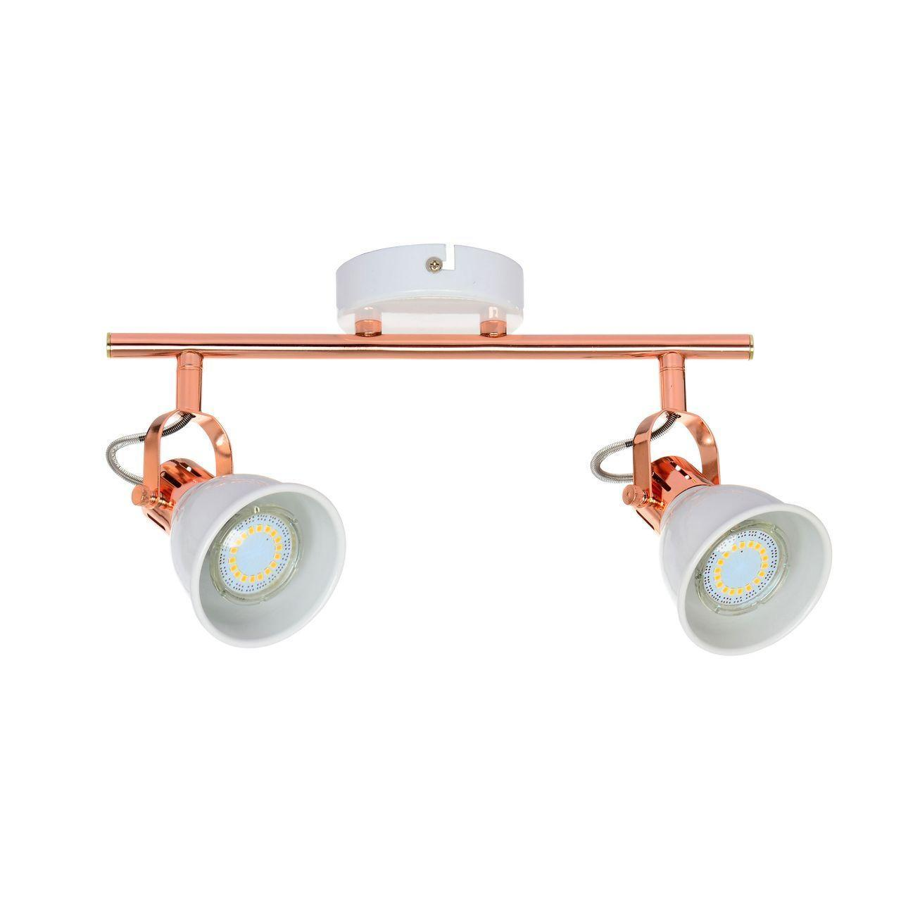 Светодиодный спот Spot Light Anita 2766212 светодиодный спот spot light anita 2766314