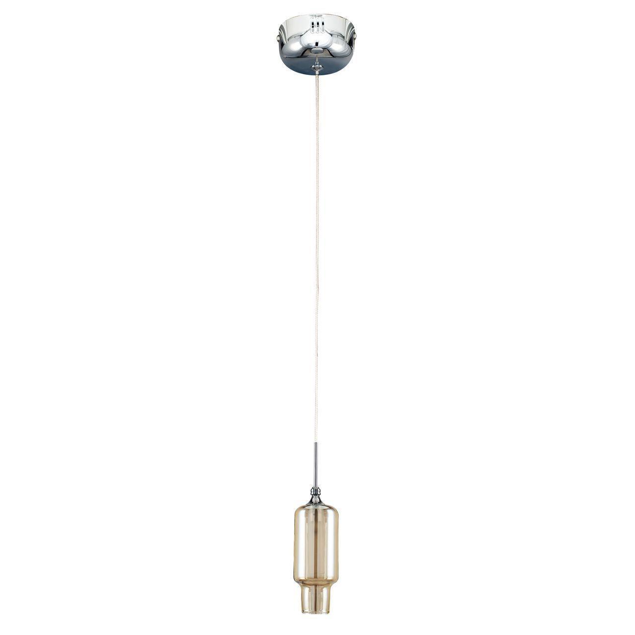 Подвесной светодиодный светильник Spot Light Inca 1176101 подвесной светодиодный светильник spot light inca 1176101