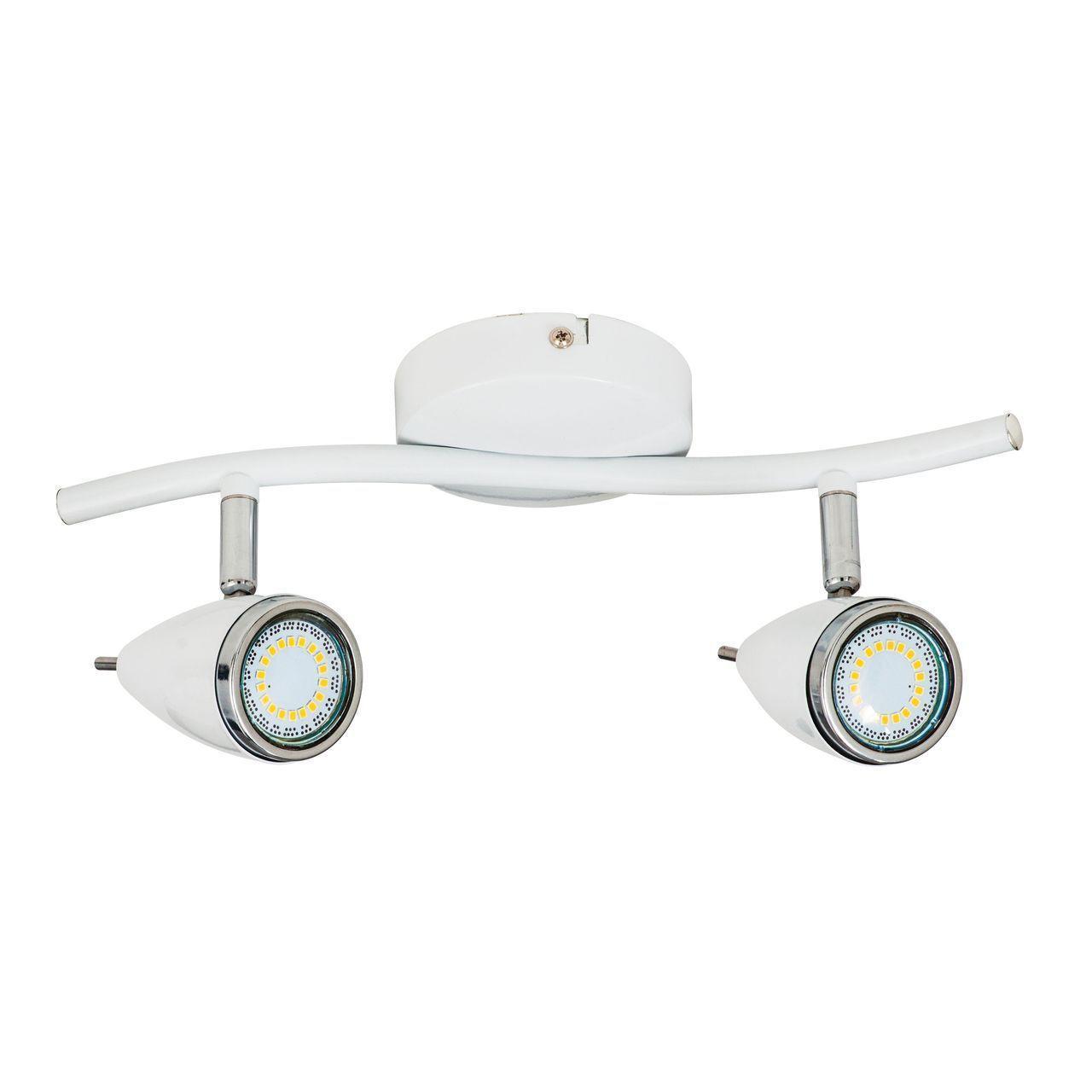 Спот Spot Light Linda 2098202 светильник спот spot light classic wood oak 2998170