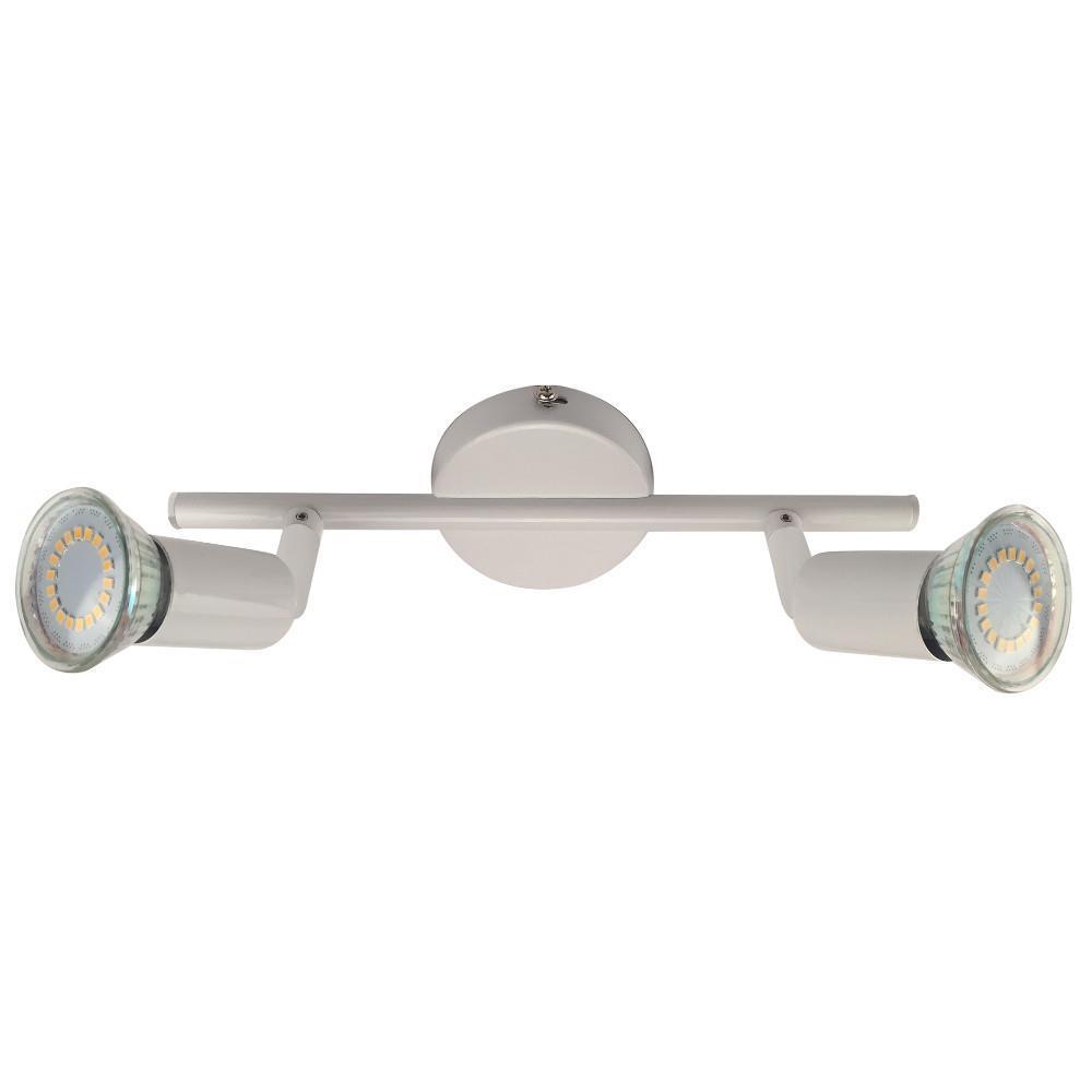 Светодиодный спот Spot Light Nika 2570202 светильник спот spot light classic wood oak 2998170