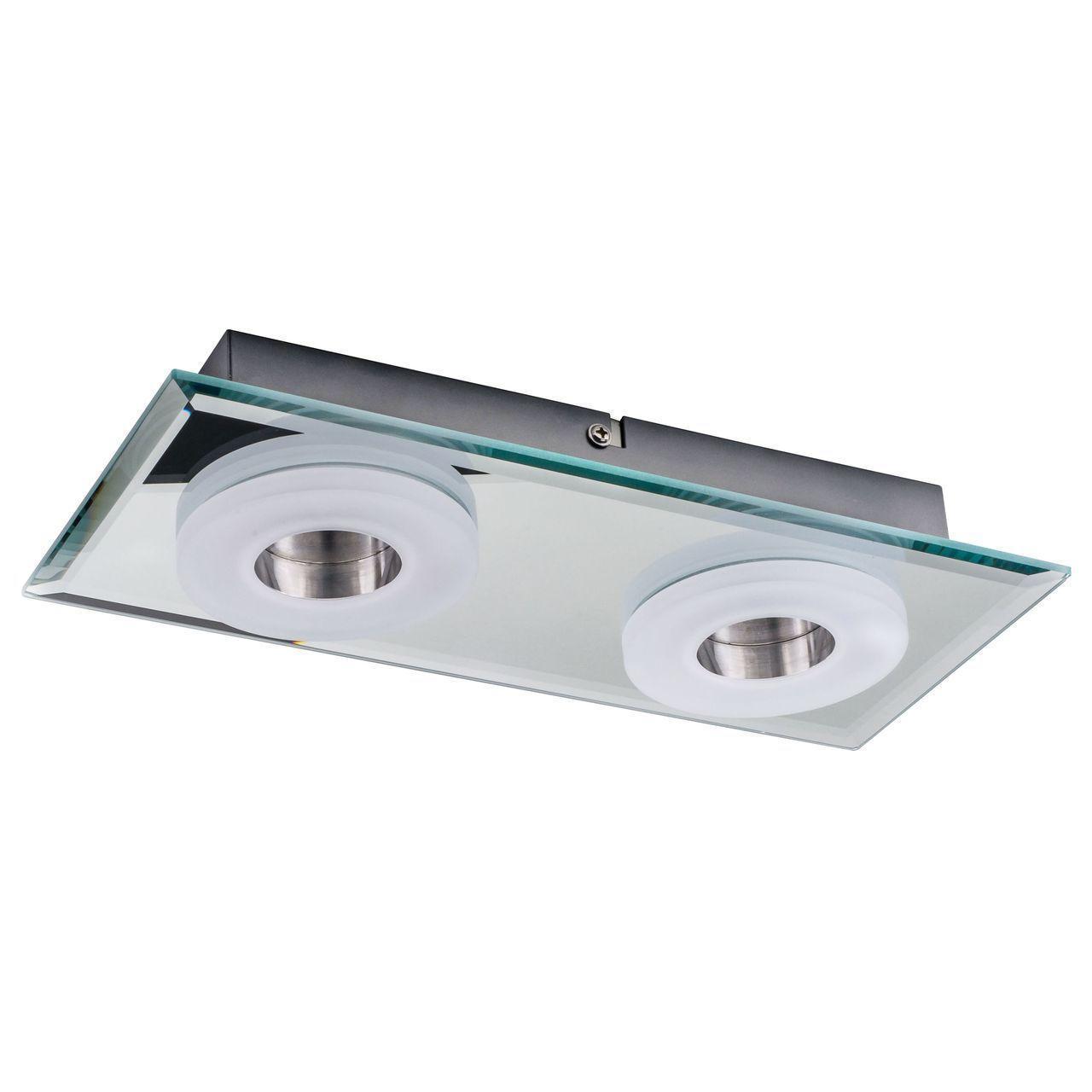 Фото - Потолочный светодиодный светильник Spot Light Vito 9030228 потолочный светодиодный светильник spot light 4723502