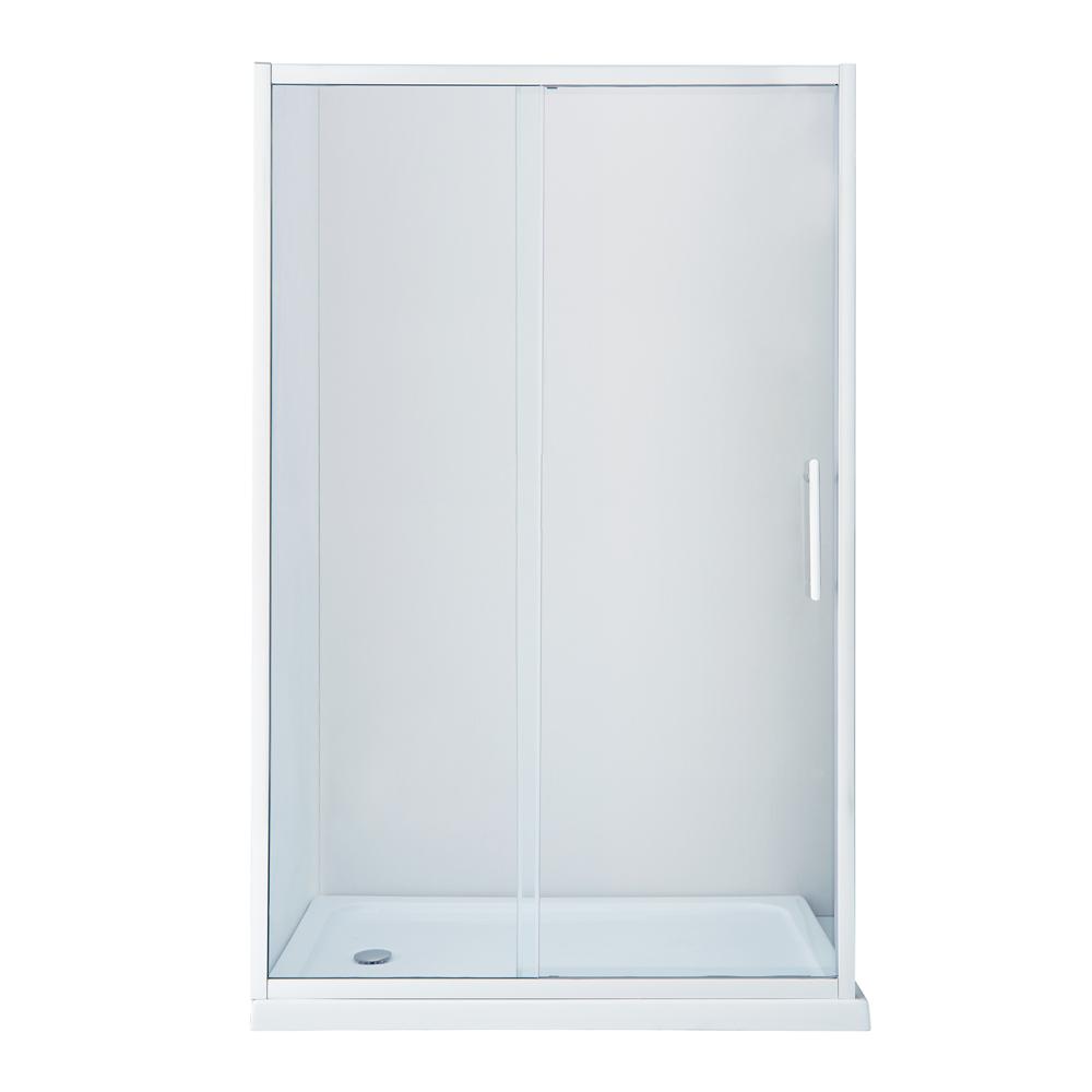 Душевая дверь SSWW LA60-Y21L (120 см)