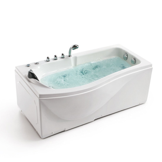 Акриловая ванна SSWW A101A R/L