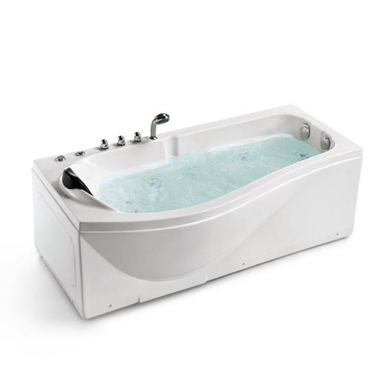 Акриловая ванна SSWW A104 R/L