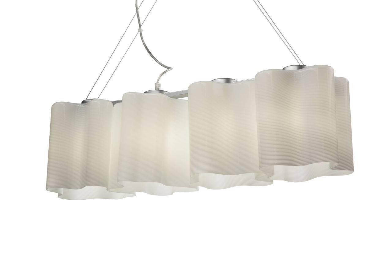 Люстра ST Luce Onde SL117.503.04 подвесная подвесная люстра st luce onde sl116 503 03 page 6