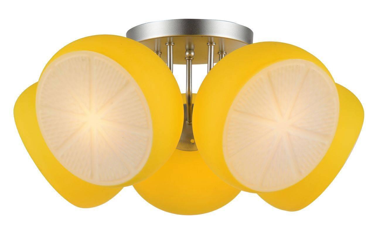 Люстра ST Luce Arancio SL482.902.05 потолочная st luce потолочная люстра st luce arancio sl482 902 03