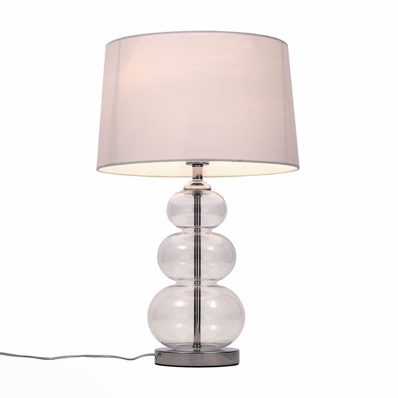 Настольная лампа ST Luce Ampolla SL970.104.01 st luce sl536 091 01
