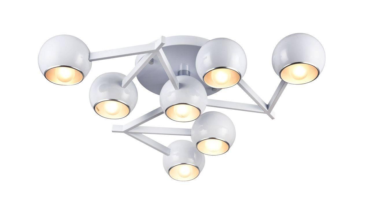 Люстра ST Luce Rottura SL853.502.07 потолочная люстра st luce rottura sl853 602 07 потолочная